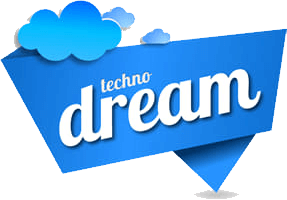 Techno Dream Logo